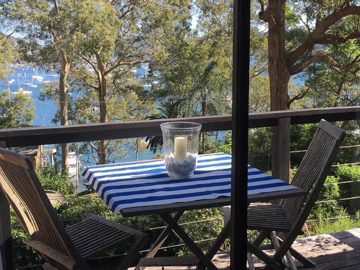 Refuge Cove On Pittwater - Accommodation VIC