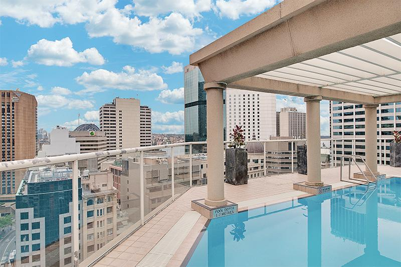 Wyndel Apartments Sydney CBD - Bond - Accommodation VIC