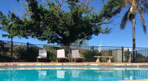 Hunter Morpeth Motel and Villa's - Accommodation VIC