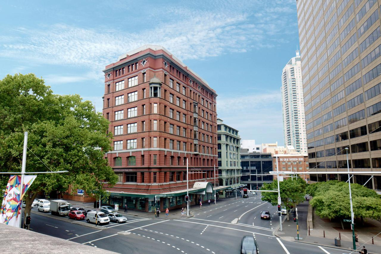 Sydney Central YHA - Accommodation VIC
