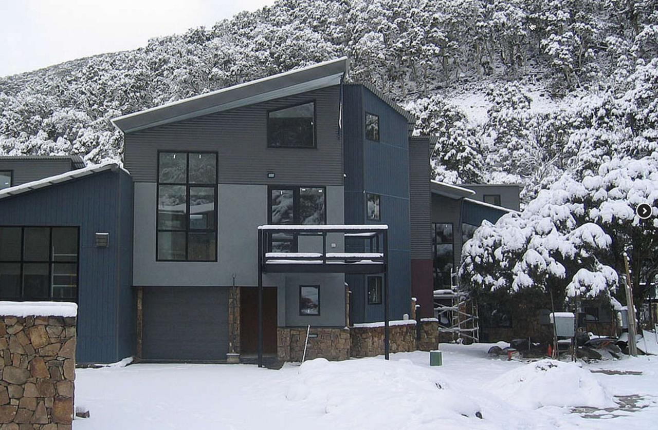 Snowstream 4 - Accommodation VIC