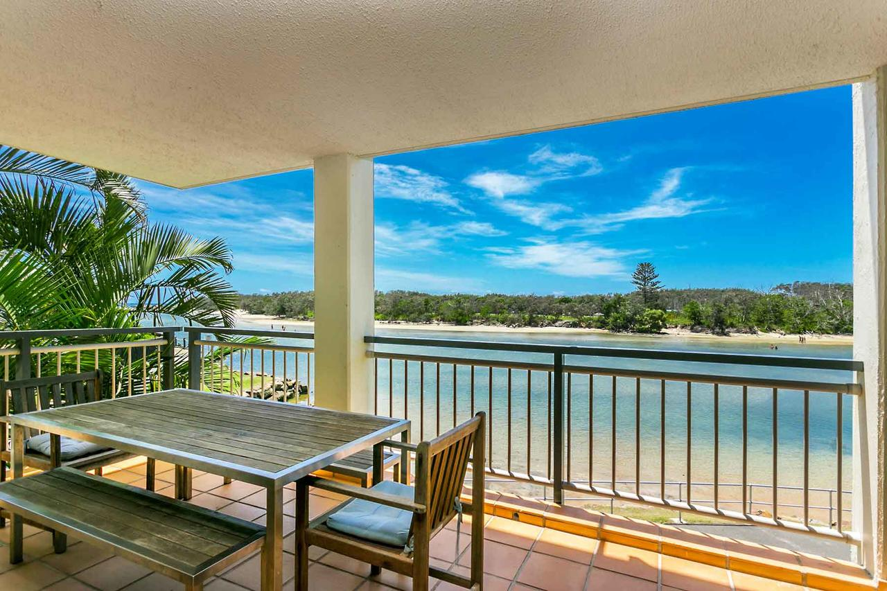 Sunrise Cove Holiday Apartments - Accommodation VIC