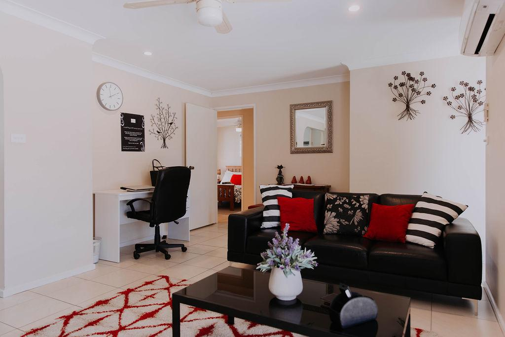 Central Wagga Self Catering Apartment - Accommodation VIC