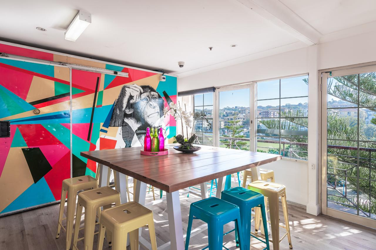 Mad Monkey Coogee Beach - Accommodation VIC