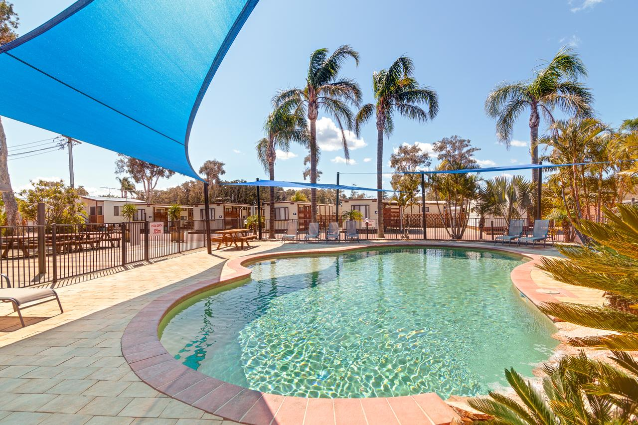 Birubi Beach Holiday Park - Accommodation VIC