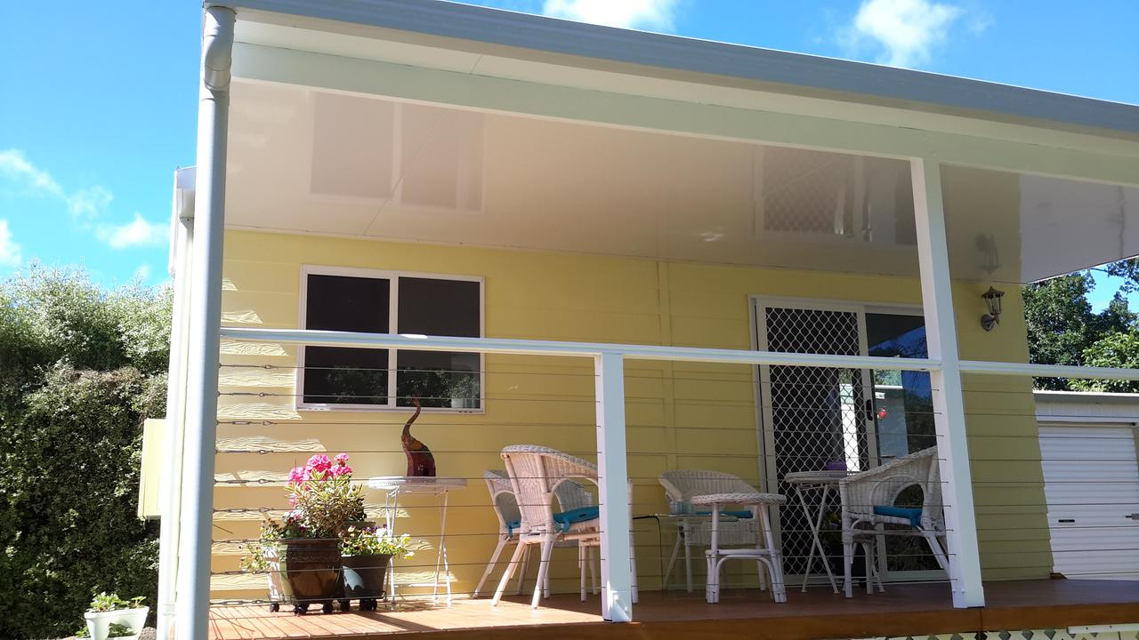 The Best Exotic Magnolia Cottage - Accommodation VIC