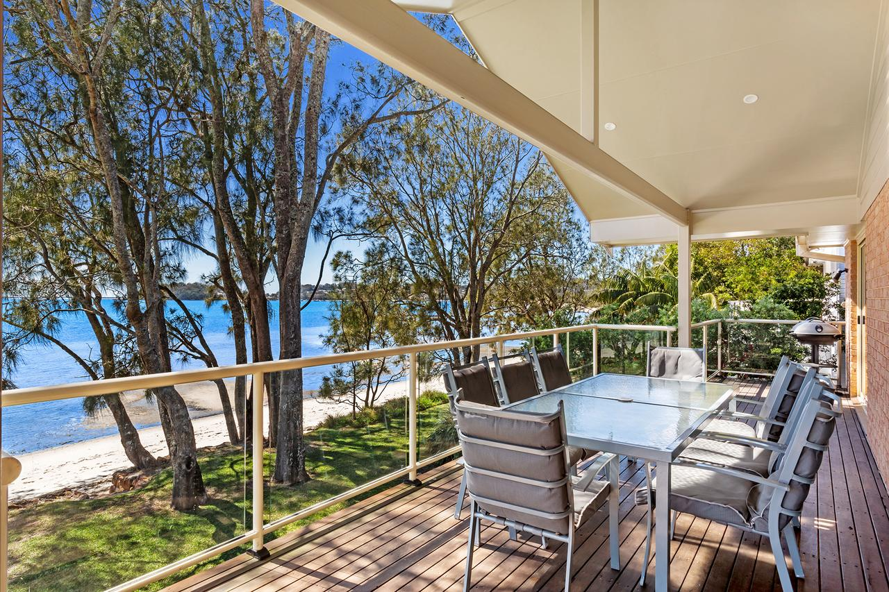 Foreshore Drive 123 Sandranch - Accommodation VIC