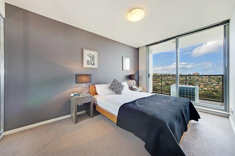 Wyndel Apartments North Sydney - Harbour Watch - Accommodation VIC