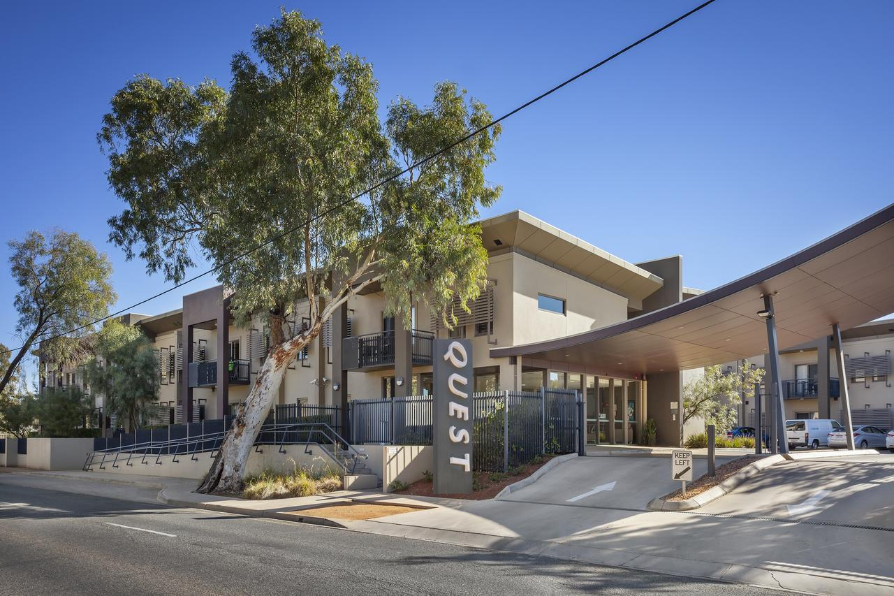 Quest Alice Springs - Accommodation VIC
