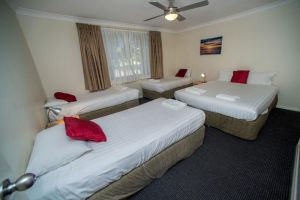 Beaches Serviced Apartments - Accommodation VIC