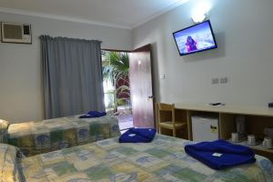 Goldfields Hotel Motel - Accommodation VIC