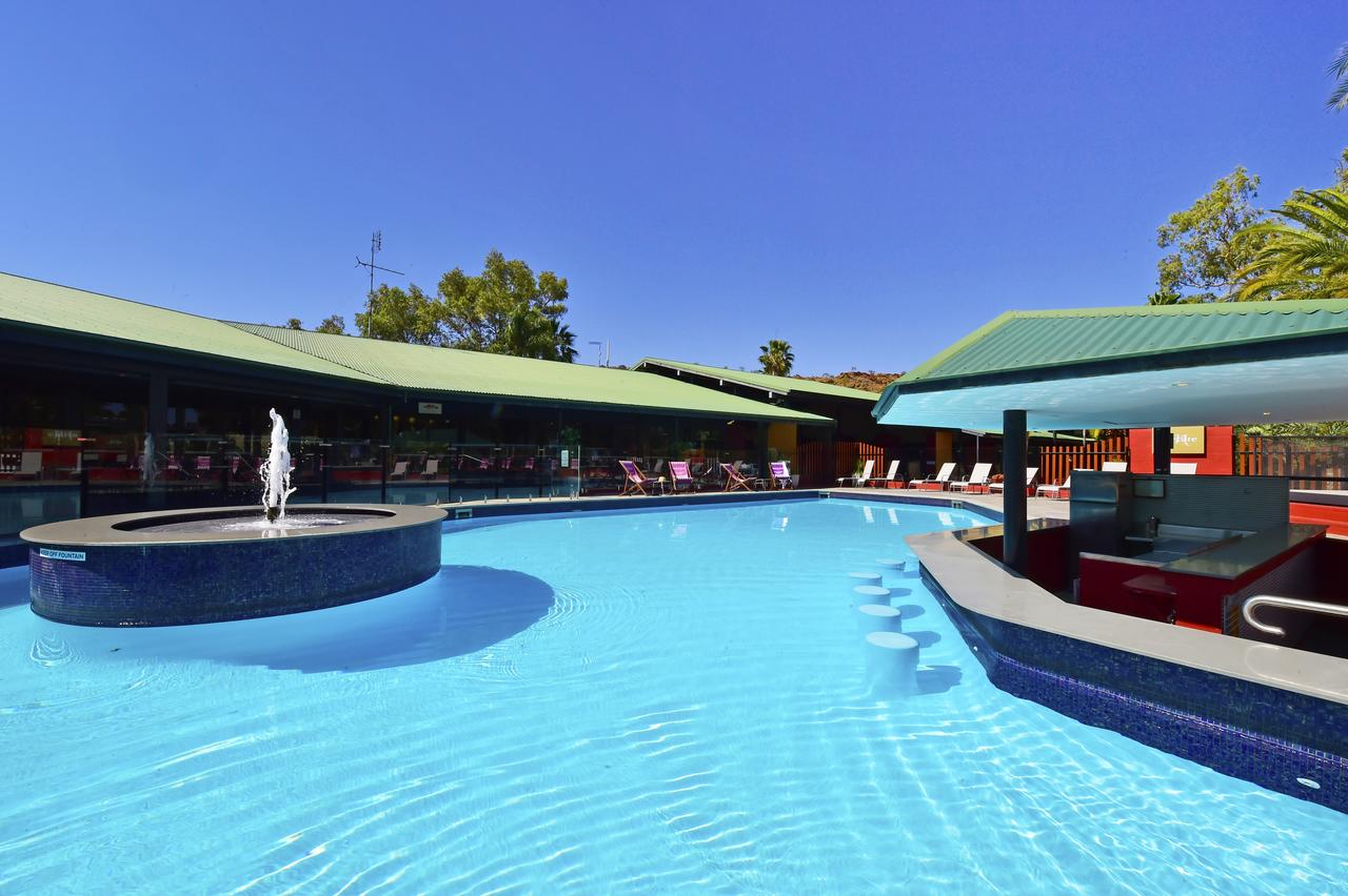Mercure Alice Springs Resort - Accommodation VIC