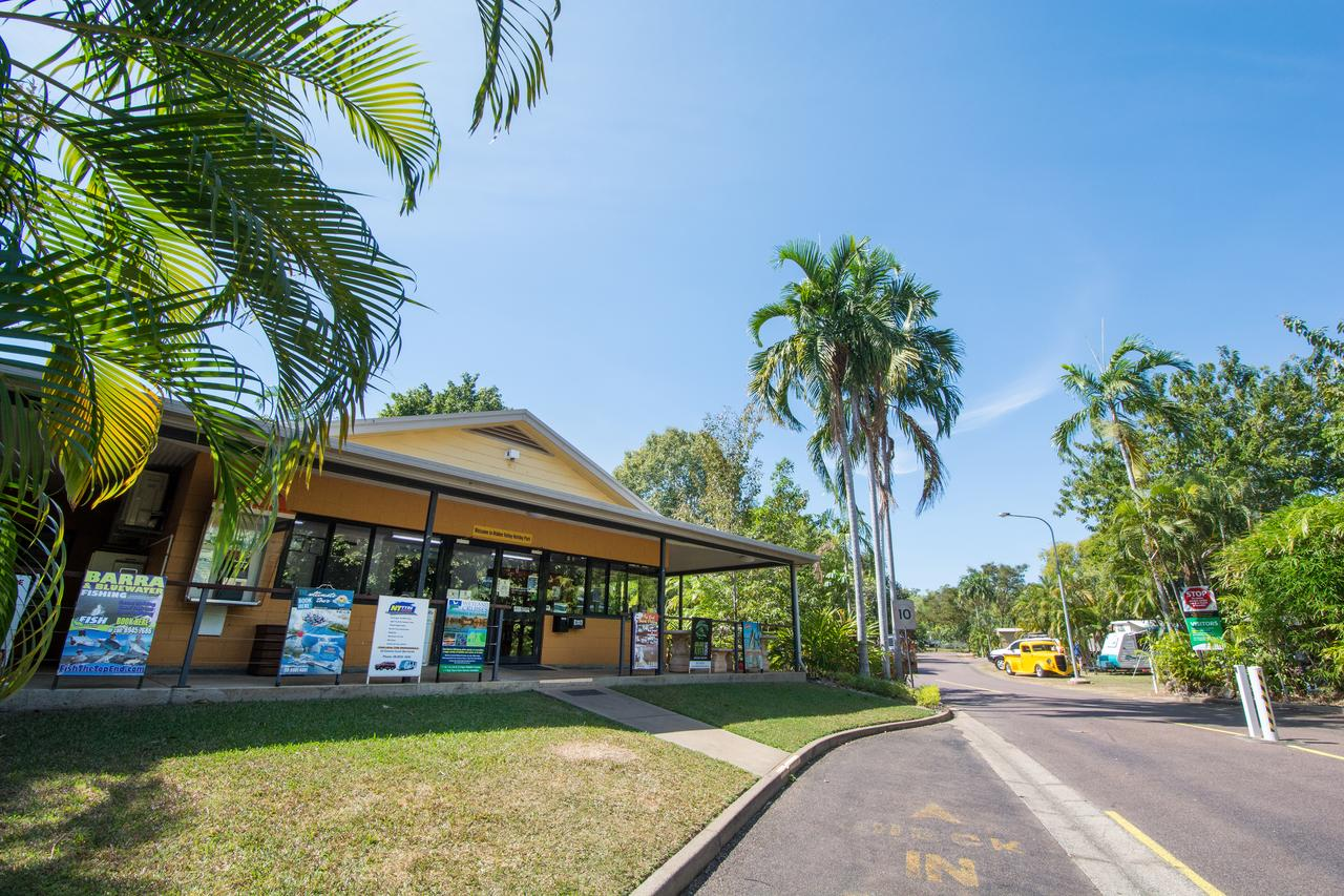 Hidden Valley Holiday Park Darwin - Accommodation VIC