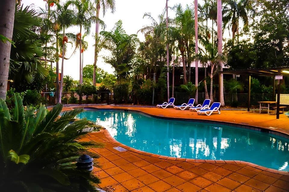 Broome Time Resort - Accommodation VIC