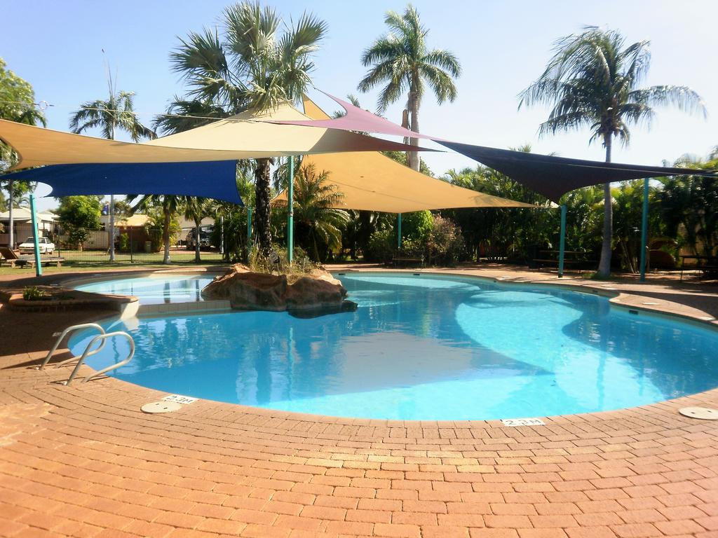 Broome Vacation Village - Accommodation VIC
