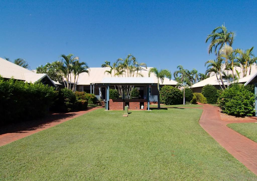 Cable Beach Apartments - Accommodation VIC