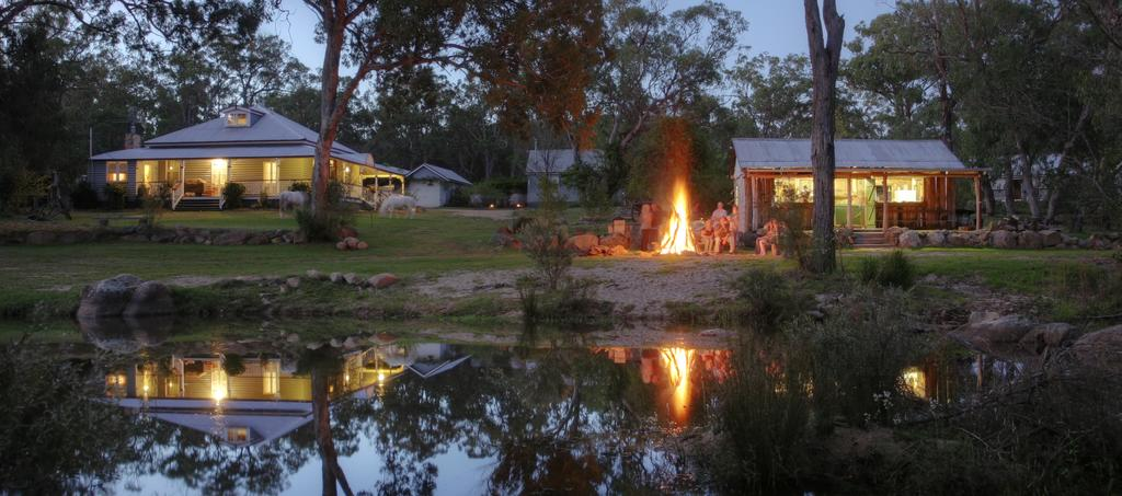 Diamondvale BB Cottages Stanthorpe - Accommodation VIC