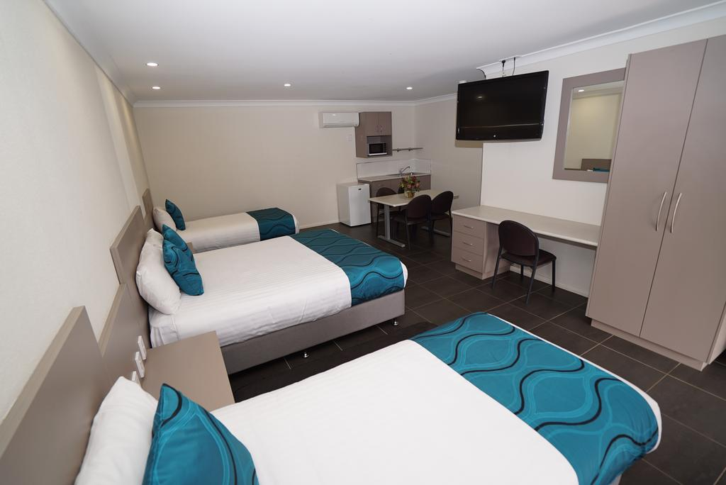 Exies Bagtown - Accommodation VIC