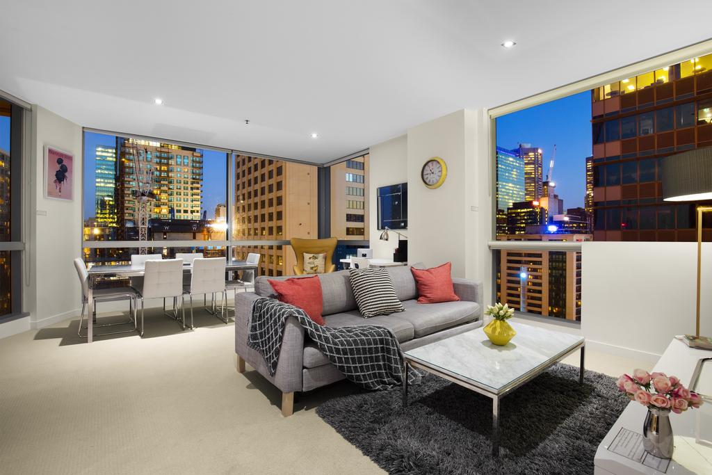 Melbourne Central - StayCentral - Accommodation VIC