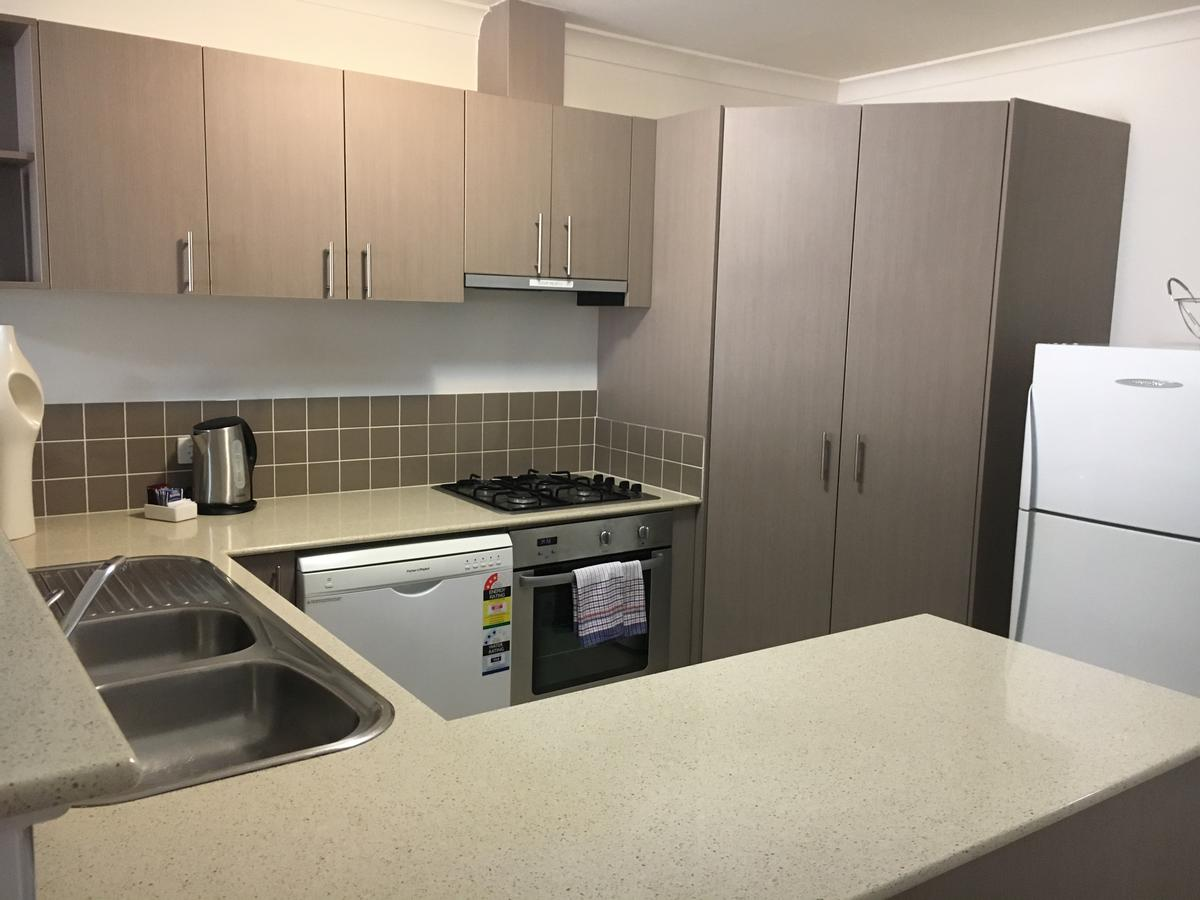 Geographe Bay Apartment - Accommodation VIC