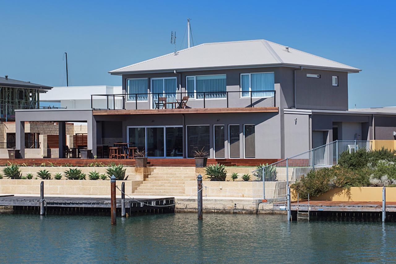 Oceans Edge - Busselton - Accommodation VIC