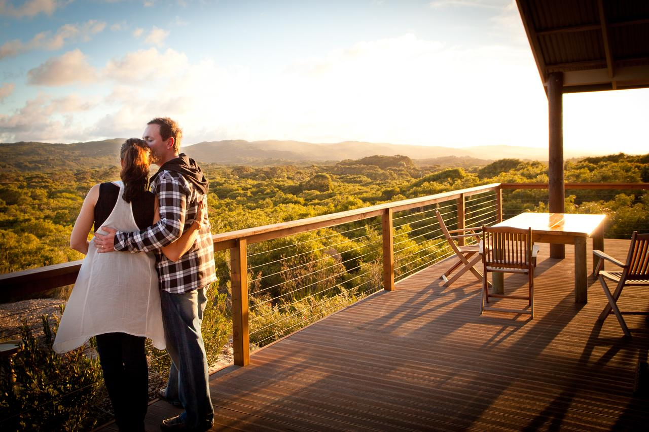 Cape Howe Cottages - Accommodation VIC