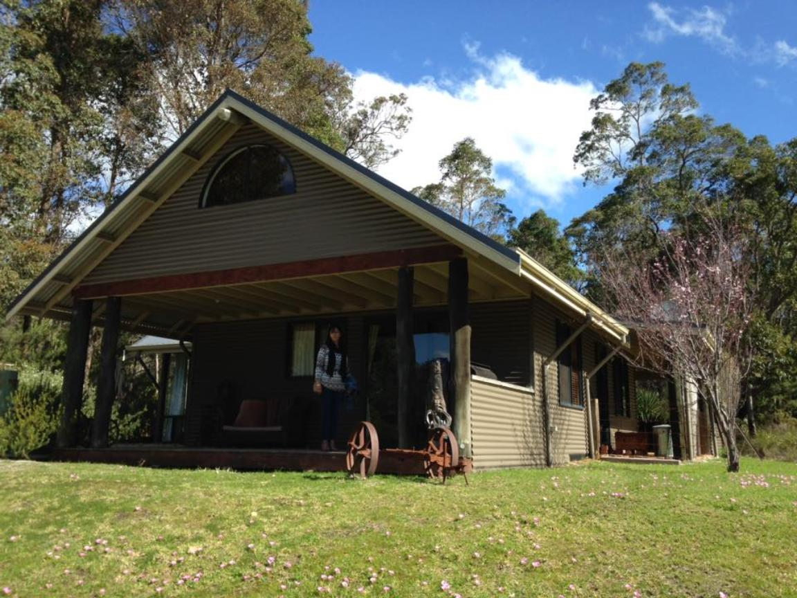 Scotsdale Valley Studios - Accommodation VIC