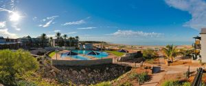 Mantarays Ningaloo Beach Resort - Accommodation VIC