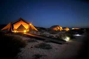 Sal Salis Ningaloo Reef - Accommodation VIC