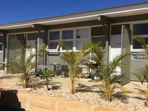 Getaway Villas Unit 38-9 - Accommodation VIC