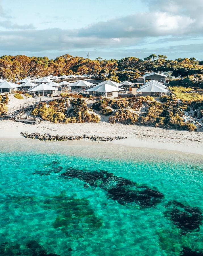 Discovery Rottnest Island - Accommodation VIC