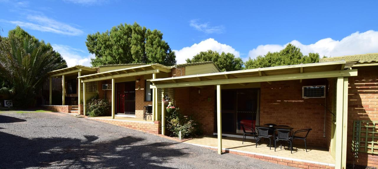 Wildsights Villas - Accommodation VIC