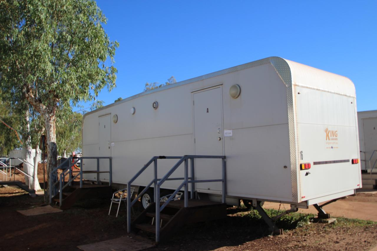Meekatharra Accommodation Centre - Accommodation VIC