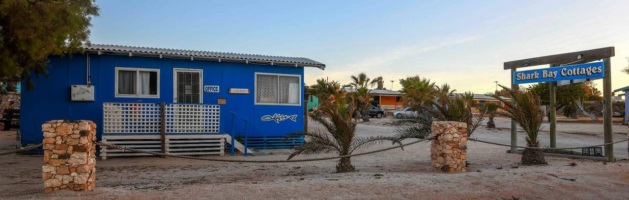 Shark Bay Cottages - Accommodation VIC