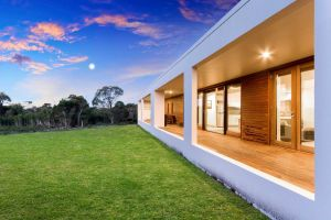 Tamar Solar Home - Accommodation VIC