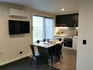 Youngtown Executive Apartments - Accommodation VIC