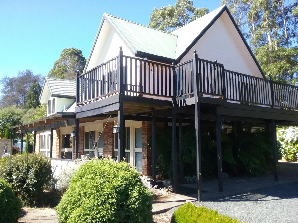 Robin's Nest BB - Accommodation VIC
