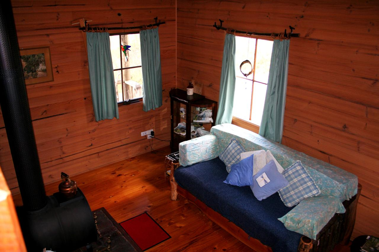 Cradle Mountain Love Shack - Accommodation VIC