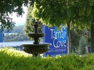 Tamar Cove Motel - Accommodation VIC