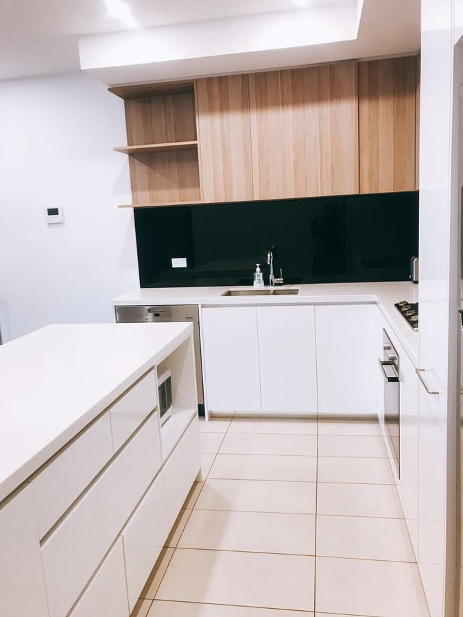Ellia Doncaster Apartment - Accommodation VIC