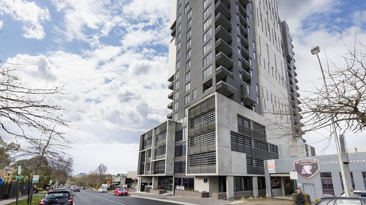 Avani Melbourne Box Hill Residences - Accommodation VIC