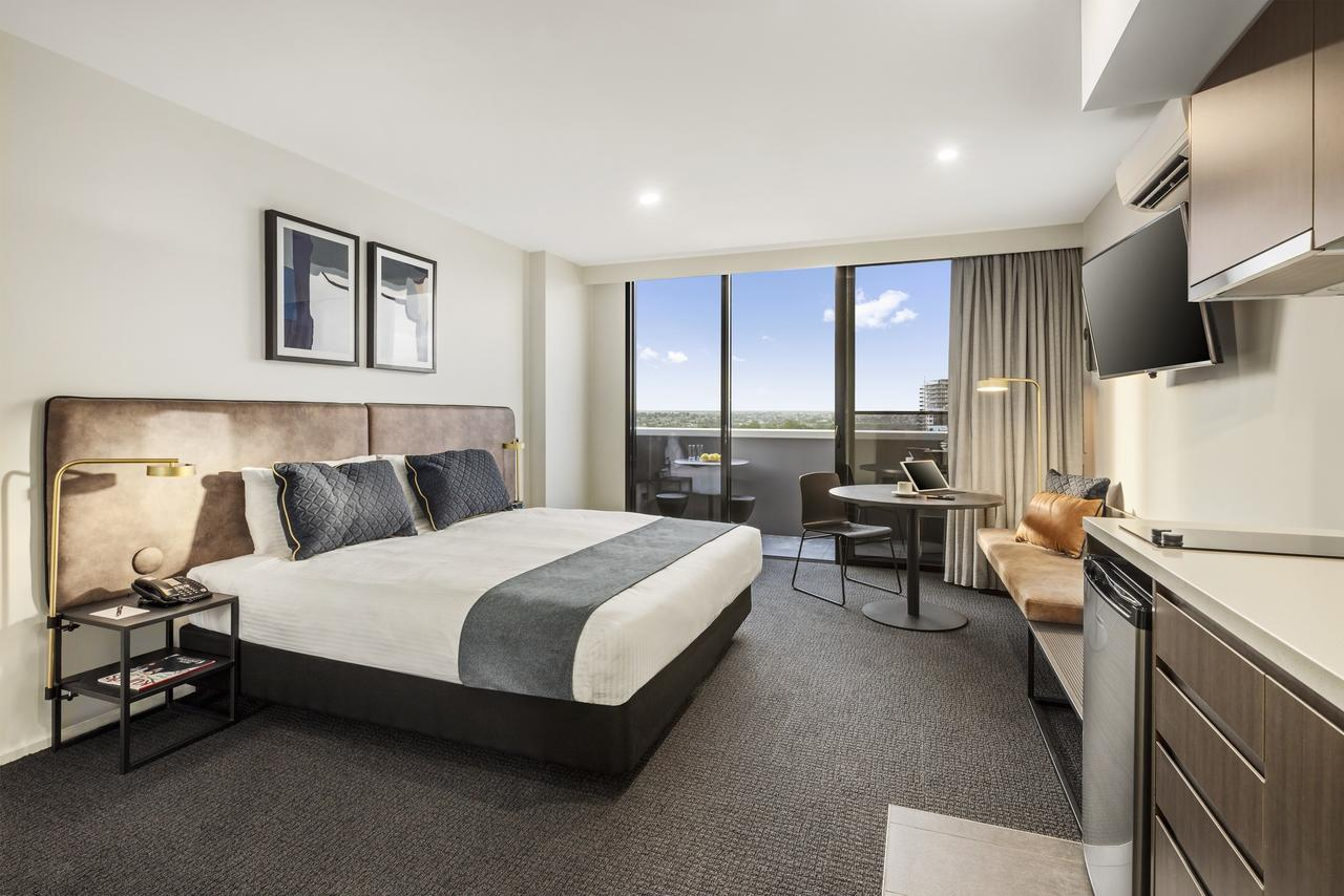 Quest Maribyrnong - Accommodation VIC