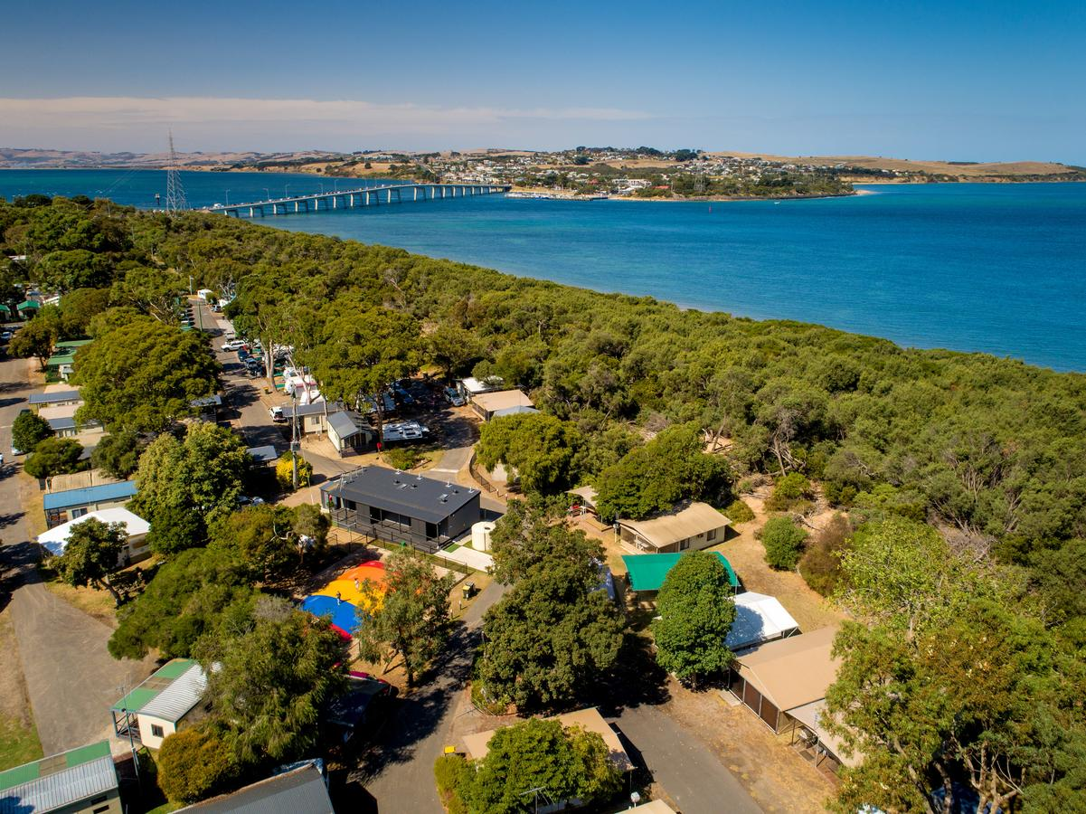 BIG4 Phillip Island Caravan Park - Accommodation VIC