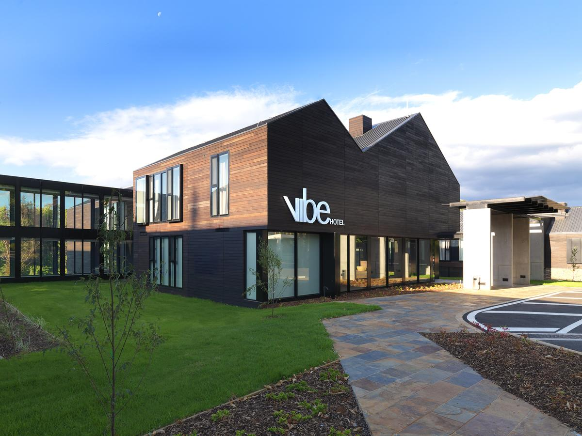 Vibe Hotel Marysville - Accommodation VIC