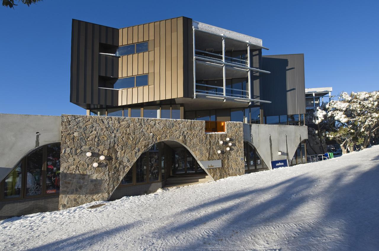 Buller Central Hotel - Accommodation VIC