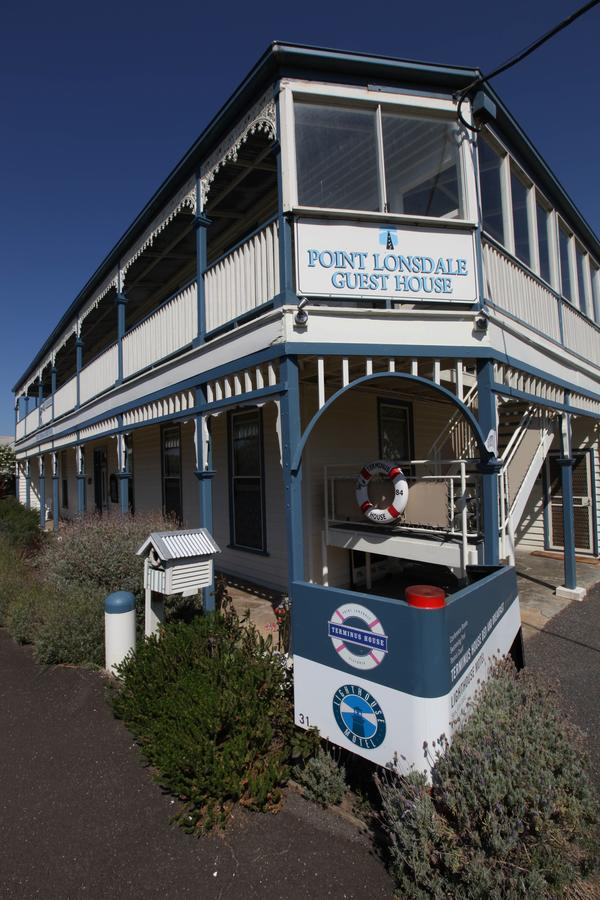 Point Lonsdale Guest House - Accommodation VIC