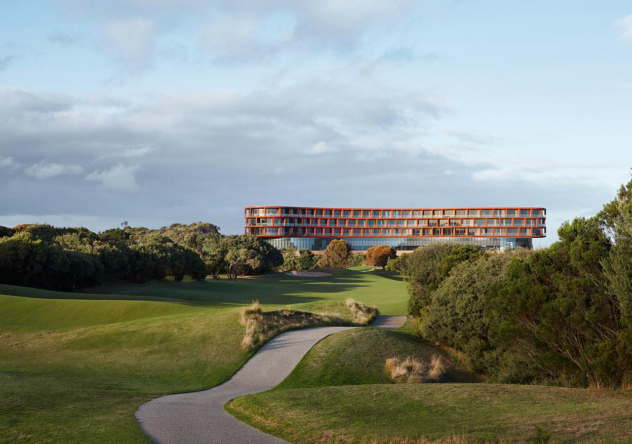RACV Cape Schanck Resort - Accommodation VIC