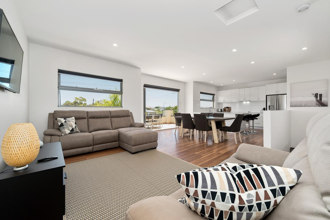 Rosewater Townhouses Dromana - Accommodation VIC