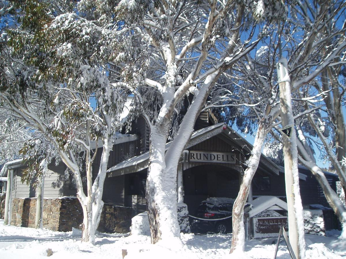 Ramada Resort by Wyndham Dinner Plain Mt Hotham - Accommodation VIC