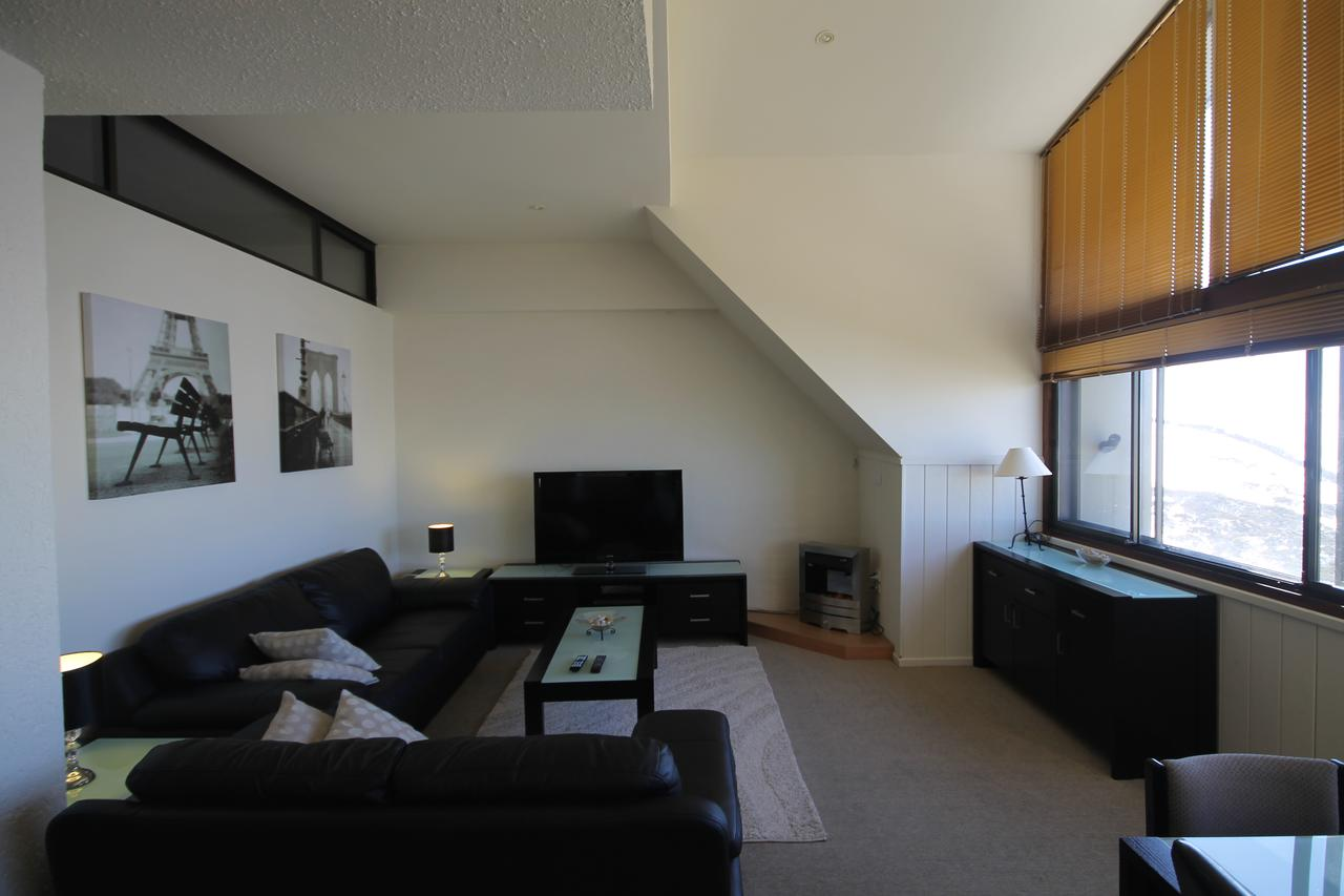 Arlberg Hotham - Accommodation VIC